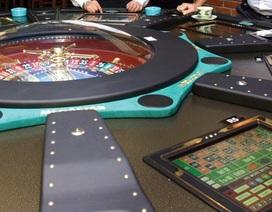 Casino: Coi chừng vết xe đổ của kinh doanh golf
