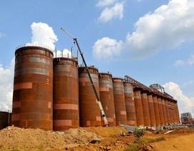 Các dự án Trung Quốc làm tổng thầu EPC: Tỉ lệ nội địa hoá gần như bằng không
