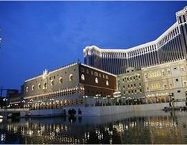 Nhờ cờ bạc, nhà ở Macao có giá cắt cổ