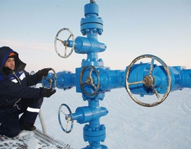 Nga tăng hơn 40% giá khí đốt bán cho Ukraine
