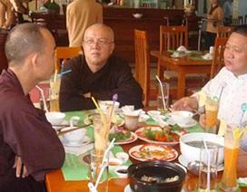 Đại gia Việt tự răn mình theo triết lý nhà Phật