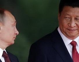 Ai hưởng lợi từ thỏa thuận khí đốt Nga - Trung?