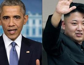 Mỹ - Triều Tiên bí mật đàm phán, phá băng quan hệ?