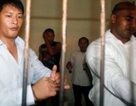 Australia đề xuất trả tiền bảo lãnh cho hai tử tù tại Indonesia