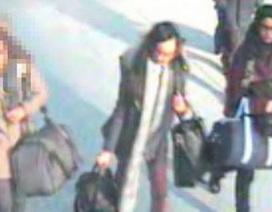Thổ Nhĩ Kỳ bắt điệp viên giúp 3 nữ sinh người Anh gia nhập IS