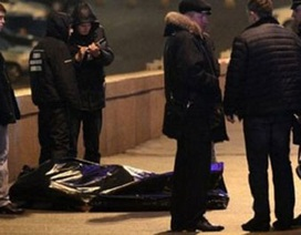 Xung quanh vụ ám sát Boris Nemtsov (phần 2)