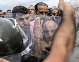 Thổ Nhĩ Kỳ bắt giữ 16 công dân Indonesia được cho là mất tích