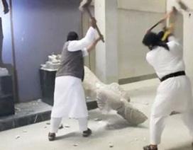 IS hủy hoại các di sản văn hóa: Thách thức ý chí nhân loại