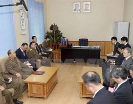 Nhật Bản sẽ trừng phạt Triều Tiên về vụ công dân mất tích