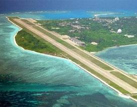 Trung Quốc đòi xét cấp quyền lập pháp trái phép ở đảo Hoàng Sa
