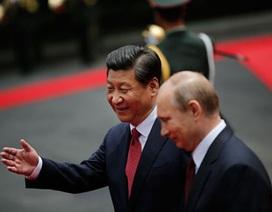Ai đắc lợi trong cuộc khủng hoảng Ukraine?