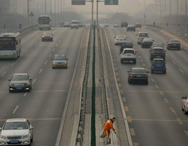 Trung Quốc và cuộc chiến cam go với ô nhiễm môi trường