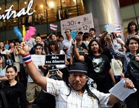 Dư luận Thái Lan lo ngại về năng lực lãnh đạo của Chính phủ