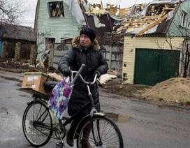 Nga cáo buộc Kiev siết chặt phong tỏa khu vực miền Đông Ukraine