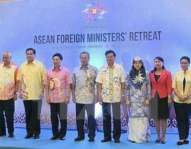 Malaysia khẳng định sẽ thúc đẩy soạn thảo COC với Trung Quốc