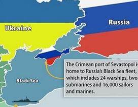 Cựu Thủ tướng: Nhật nên đầu tư vào Crimea, bỏ trừng phạt Nga