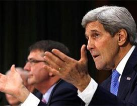 Cuộc chiến đảng phái trên chính trường Mỹ leo thang vì Iran