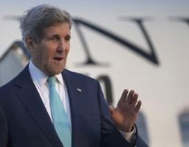 Mỹ lại muốn lật đổ chính quyền Syria?
