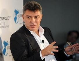 Báo Nga tiết lộ nghi can chính tổ chức sát hại ông Nemtsov