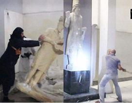Vì sao IS san bằng di sản văn minh nhân loại ở Iraq?