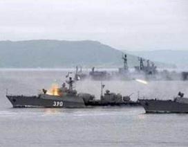 Nga trêu ngươi NATO trên Biển Đen