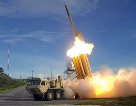 Mỹ bác quan ngại của Trung Quốc về hệ thống tên lửa THAAD