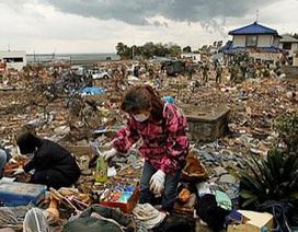 """Bốn năm sau thảm họa: 250.000 người Nhật vẫn chưa thể """"về nhà"""""""