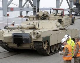 Hòa bình tại Đông Ukraine chưa thể hạ nhiệt được quan hệ Nga-NATO
