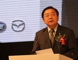 Sếp công ty ôtô quốc doanh của Trung Quốc bị điều tra