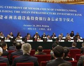 Trung Quốc mua quan hệ đánh bật Mỹ?