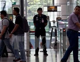 Cảnh sát Malaysia bắt thêm hai phần tử nghi tham gia nhóm IS