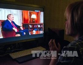Tổng thống Putin kiểm tra tình hình phát triển Crimea