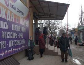 """""""Crimea mới"""" và sự nhanh nhạy của người Việt"""