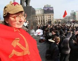 Ukraina: Gốc rễ xung đột đang được giải quyết?