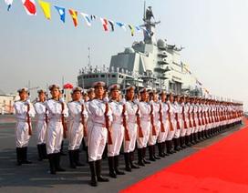 Người Trung Quốc nghĩ gì về tranh chấp biển đảo?