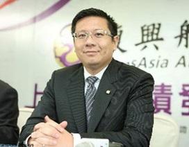 Chủ tịch TransAsia bỏ trốn sau khi gây tai nạn giao thông