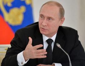 Thủ tướng Ukraine: Một EU chia rẽ là chiến thắng của ông Putin