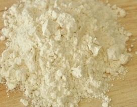 Thư bột trắng xuất hiện ở văn phòng nghị sỹ Quốc hội Canada