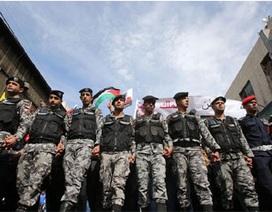 Đội điệp viên ưu tú nhất trong cuộc chiến chống IS