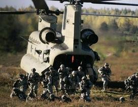 NATO đen tối nên sợ Nga?