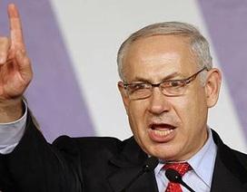 Chiến thắng của ông Netanyahu khiến thế giới lo ngại
