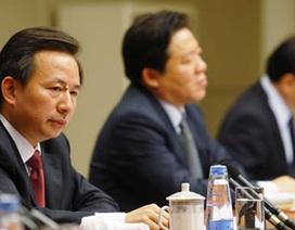 1,5 triệu quan chức Trung Quốc phải khai báo tài sản