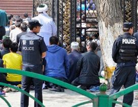Trung Quốc bí mật lùng sục các tay súng Hồi giáo