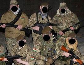 """""""Câu lạc bộ Thợ Săn"""" khủng bố IS: Họ là ai?"""