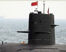 Căn cứ hải quân mới của Trung Quốc trên Biển Đông
