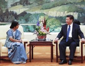 """Ấn Độ sắp """"vượt mặt"""" Trung Quốc?"""