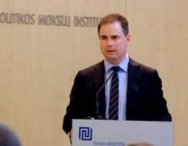 Đan Mạch bắt đối tượng âm mưu tấn công Bộ trưởng Quốc phòng