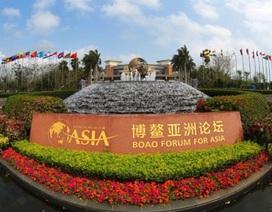 Trung Quốc bắt đầu các phiên thảo luận Diễn đàn châu Á Bác Ngao