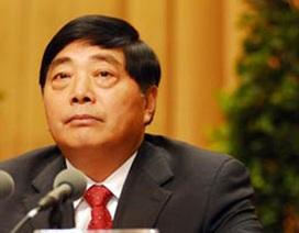 """Trung Quốc bãi miễn tư cách """"ông nghị"""" của cựu Phó Bí thư Tỉnh ủy Vân Nam"""