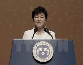 Hàn Quốc yêu cầu Triều Tiên chấm dứt hành động khiêu khích